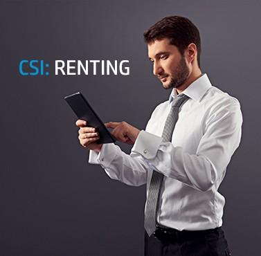 CSI Renting