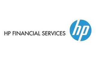 HP Financial  Service