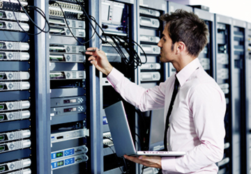 Soluciones virtualizacion de servidores