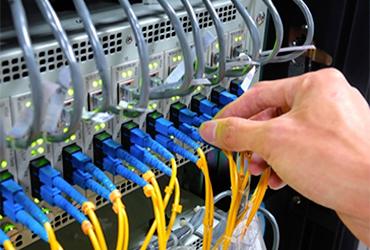 Soluciones de networking y cableado estructurado