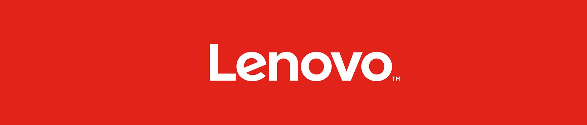 banner lenovo