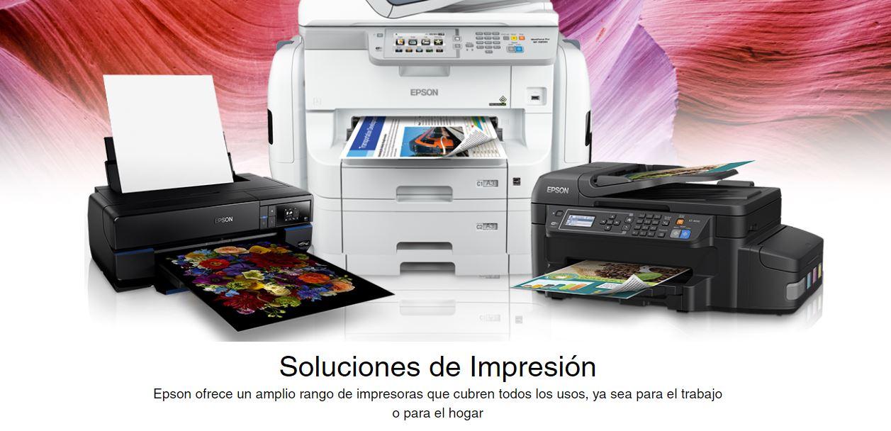 impresora final