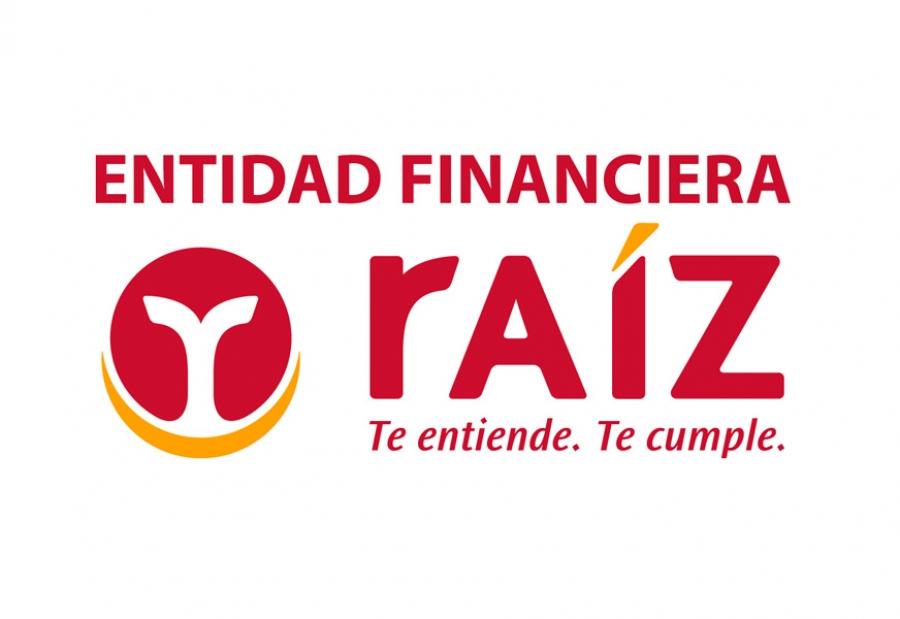 ENTIDAD FINANCIERA RAIZ
