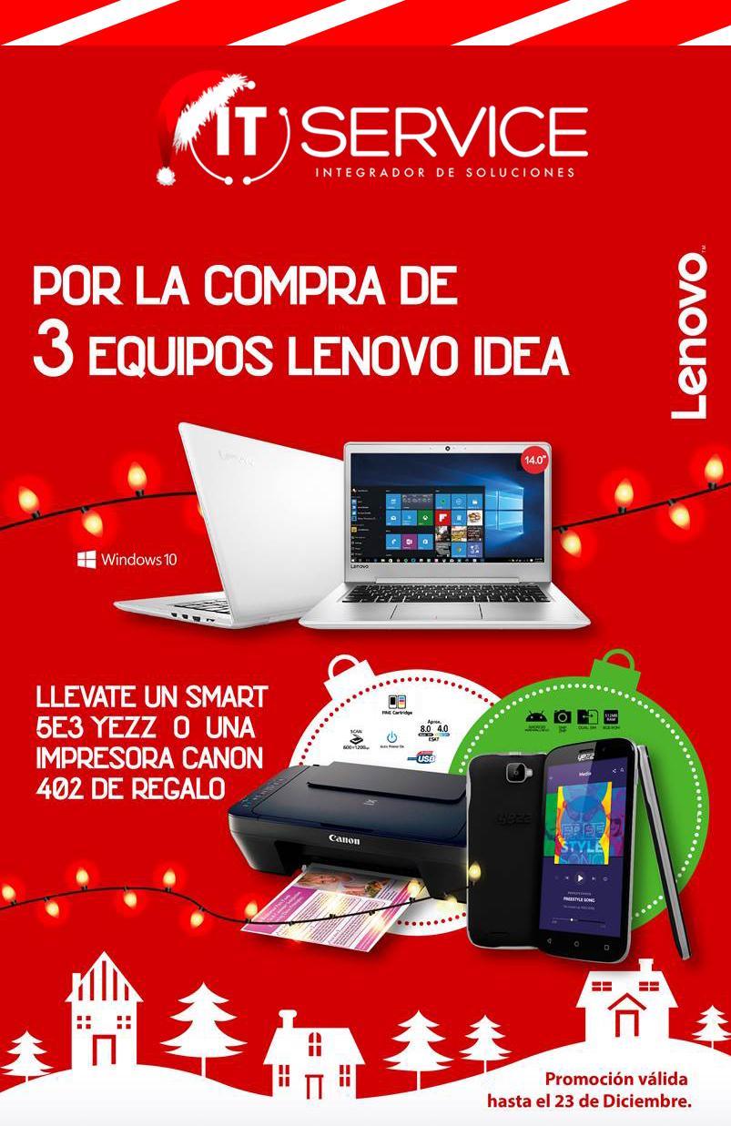 ofertas de laptops lenovo