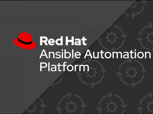 Red Hat Ansible Automation Platform