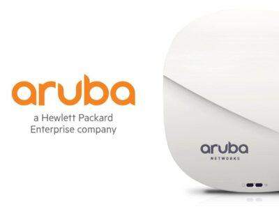 Aruba points