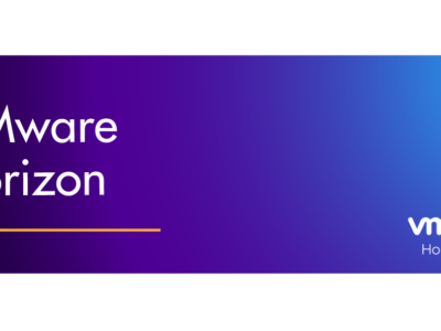 VMware horizon para su empresa