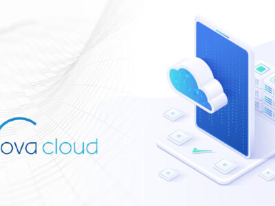 Nova Cloud nube híbrida