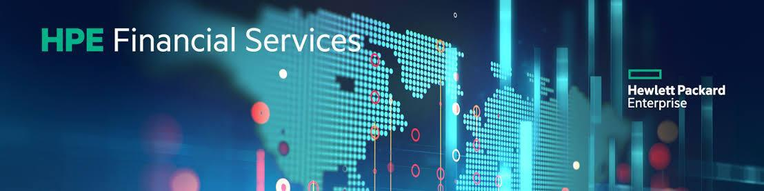 HPE Financial Services