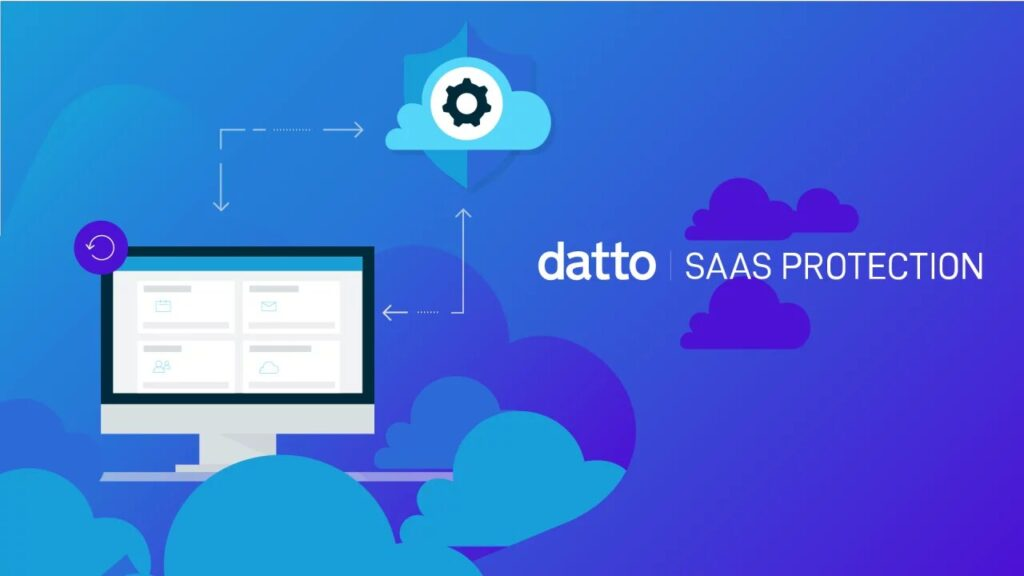 Datto SaaS Protection